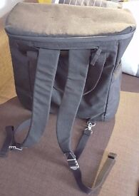 Brand New, Never used - Bicycle bag, rear - £25 ONO