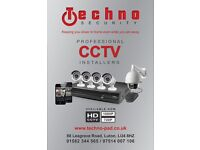 CCTV and Alarm Installation (Bedfordshire and Hertfordshire)