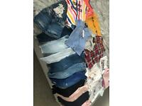 3-4 year old clothes bundle