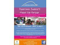 DYSPRAXIA SUPPORT MEET UP GROUP TEESSIDE