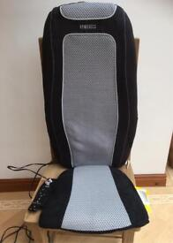 HoMedics 3D Extended Track Shiatsu Massager - rarely used, in excellent condition