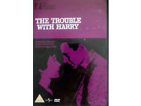 Trouble With Harry (DVD, 2008)