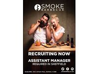 Experienced Restaurant Assistant Manager