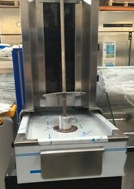 CANMAC Electric Doner Machine - Small