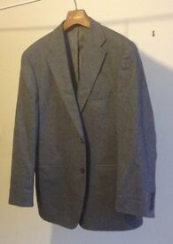 "3x pure new wool jackets , size 42"" . Please see all photos"