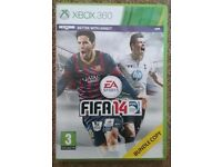 Fifa 14 Bundle copy game for Xbox 360