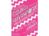 Disco Fudge presents...Cowboy Rhythmbox