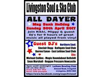 Livingston soul & ska