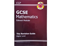 GCSE Maths AQA Revision Guide: Higher - for the Grade 9-1 Course (CGP GCSE Maths 9-1 Revision)
