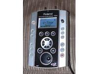 Roland TD-9 V Drums electronic module manual mount loom psu 99 kits V2