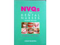 Dental Nursing Books for sale