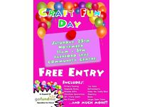 Family Fun Fete and Crafts