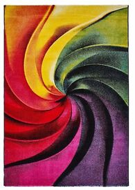 Funky Style Rugs for Sale , great colours and styles