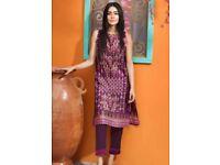 Grab a bargain original khaadi clothes