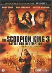 The Scorpion King 3: Battle for Redemption --- ( actie )