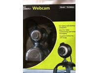 Technika Webcam