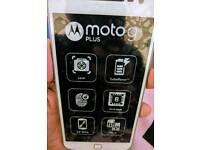 Motorola Moto G4 Plus 16gb unlocked in superb condition