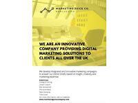 Professional Graphic Designer | £50 Flyer Design & Business Card Design - Printing Services
