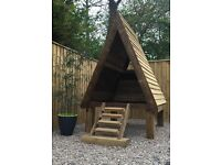 Bespoke garden projects and designs / builds