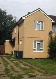 2 bed house bishopstoke want a 3 bed west sussex