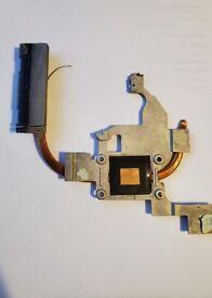 PACKARD BELL TM80 NEW95 CPU COOLING HEATSINK