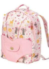 Our Generation doll carrier back pack