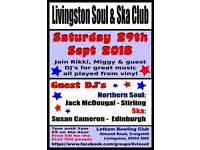 Livingston soul & ska club