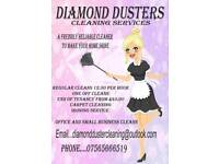 Reliable cleaners and carpet cleaning