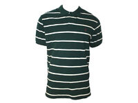 Polo Ralph Lauren Mens Striped Top Tee T-shirt F54