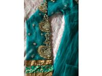 Beautiful Anarkali Suit