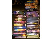 137 Sci Fi, Fantasy books, an amazing large collection of quality classic science fiction