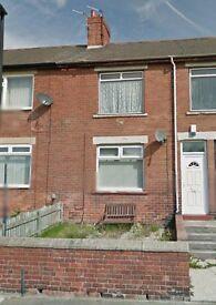 2 Bedroom, Ground Floor flat to Rent Furnished £475 / Unfurnished £400