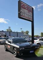2014 Dodge Challenger R/T *SUNROOF & HEATED SEATS*
