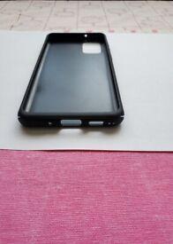 Samsung Galaxy S20 Plus very slim case