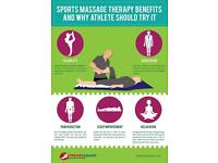 Sports - Swedish - Hot stone Massage