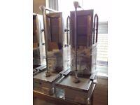 Kebab Machine LPG GAS 3 Burner (new) - EN0168 (oct)
