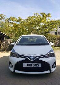 Toyota Yaris Hybrid **REDUCED**