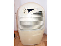 Ebac 2850 dehumidifier