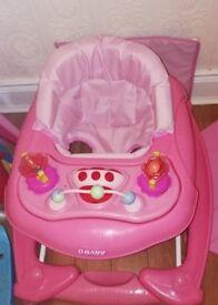 O'Baby walker