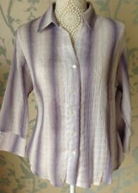 Women's Clothing Blouse from Principles Size 14 BNWT