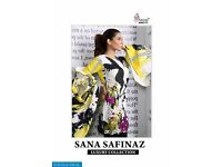 SANA SAFINAZ LUXURY COLLECTION WHOLESALE PAKISTANI CONCEPT MATERIAL