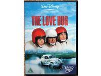 The Love Bug [DVD]