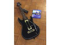 Guitar Hero - PS4