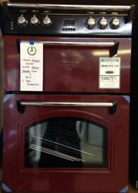 ***NEW Leisure 60cm wide electric cooker for SALE with 1 yet warranty***
