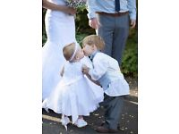 Top quality affordable wedding photography by Sandon Photography
