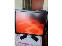 Dell E178FPC - LCD monitor - 17 Series