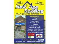 New Age Roofing ltd