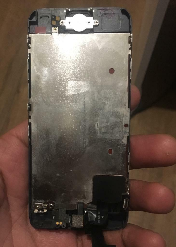 LCD digitiser iPhone 5c