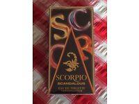 Scorpio Scandalous - Eau de Toilette pour Homme