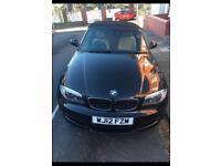 BMW 1 SERIES MSPORT CONVERTIBLE 118 Diesel